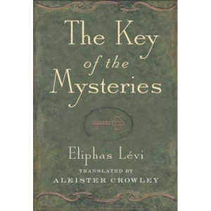 The Key Of The Mysteries Cover