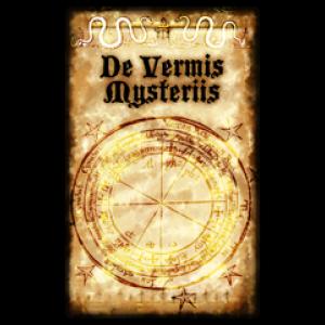 De Vermis Mysteriis Cover