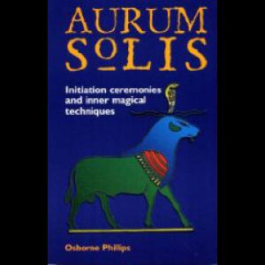 The Aurum Solis Cover