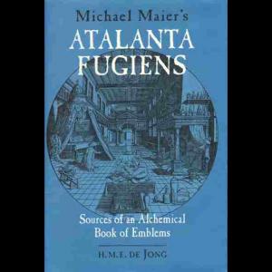 Atalanta Fugiens Cover