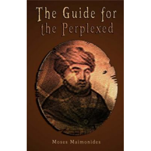 The Guide For The Perplexed Cover