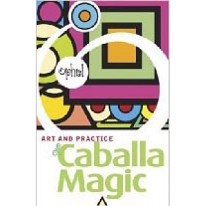 The Art Practice Of Caballa Magic Cover