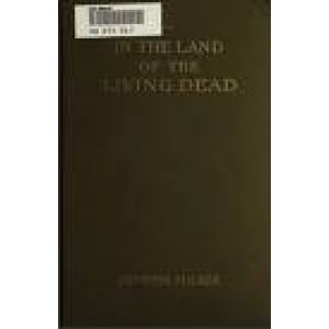 In The Land Of The Living Dead Cover