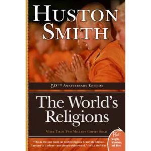 The World Religions Cover