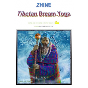 Zhine Tibetan Dream Yoga Cover