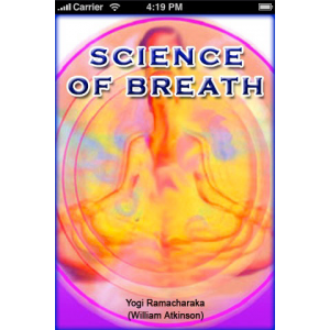 Science Of Breath Cover