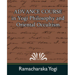 Yogi Philosophy Cover