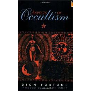 Aspects Of Occultism Cover