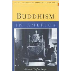 Buddhism In America Cover