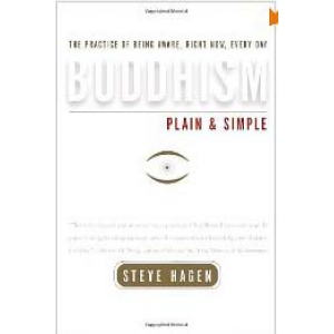 Buddhism Plain And Simple Cover