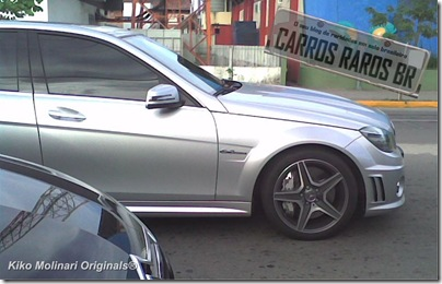 Mercedes-Benz CL63 AMG (1-1)[1]