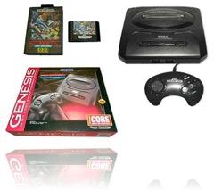 46 Sega Genesis 2