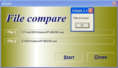 Hjsplit Compare