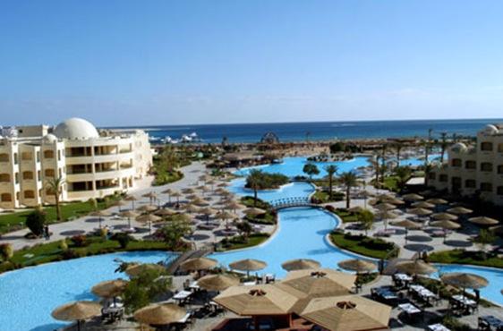 Le Meridien Hurghada