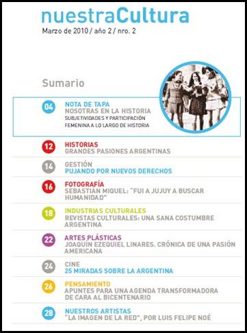 Revista Nuestra Cultura_