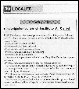 Tribuna - 12-03-2011