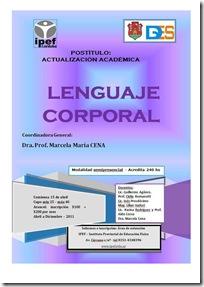 lenguajecorporal
