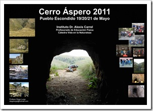 Cerro Áspero