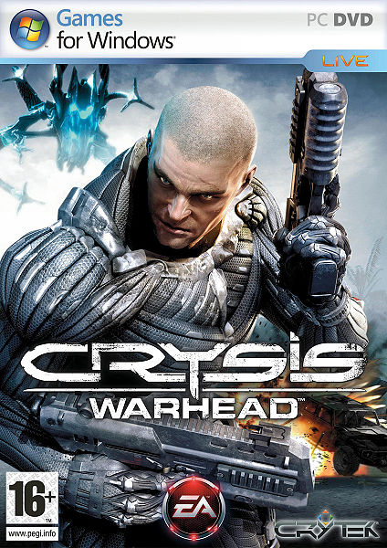 Crysis Warhead Checked | 6 GB