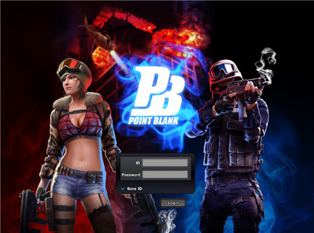 Notebook Murah untuk Main Game Online Point Blank