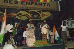 50th Cote d'Ivoire Presentation