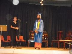 BCA Class of 2009