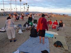 Beach Party 2010