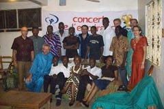 Concert Team