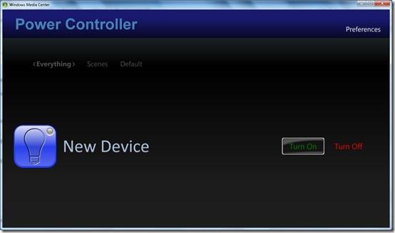 PowerControllerMCE-4