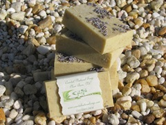 Soothing Lavender Product