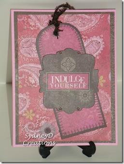 indulge-yourself