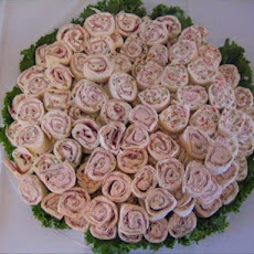 Party Pinwheels