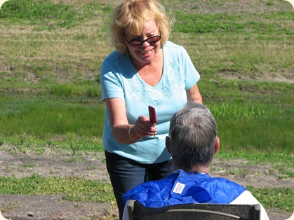 Mike and Linda's Visit 011