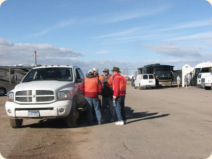 Parking Crew 021