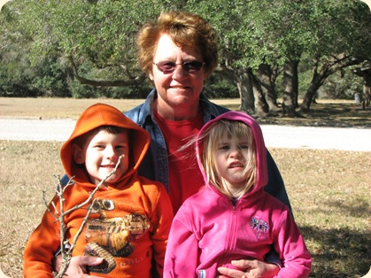 Lake Texana - Feb '09 075