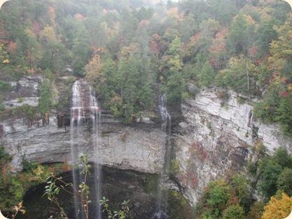 Fall Creek Falls SP 101