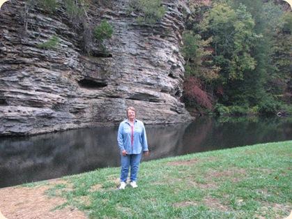 Fall Creek Falls SP 132