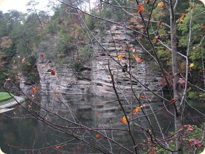 Fall Creek Falls SP 150