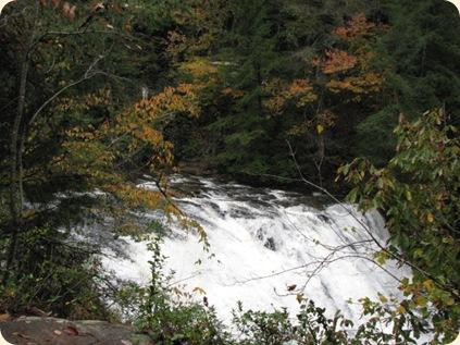 Fall Creek Falls SP 200