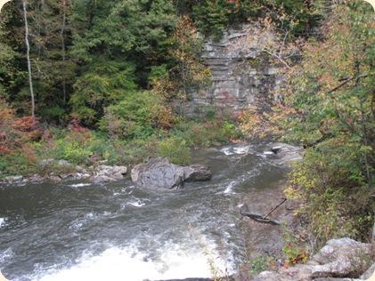 Fall Creek Falls SP 207