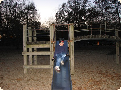 Playground at Maumelle 018