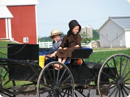 Berne, IN Amish 021