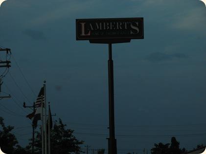 Lambert's Cafe 004