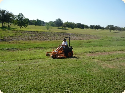Mowing Ditch 003