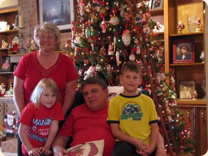 Christmas at Our House 015