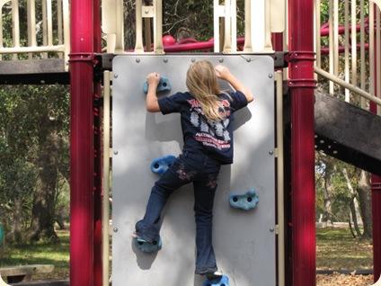 Kid's Day at Lake Texana 005