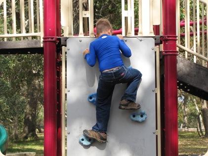 Kid's Day at Lake Texana 007
