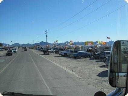 Travel to Gila Bend 011