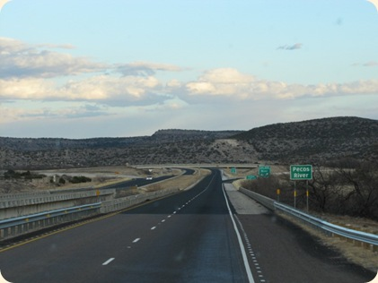 I-10 in West Texas 025