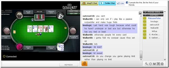Go to Matusow Poker